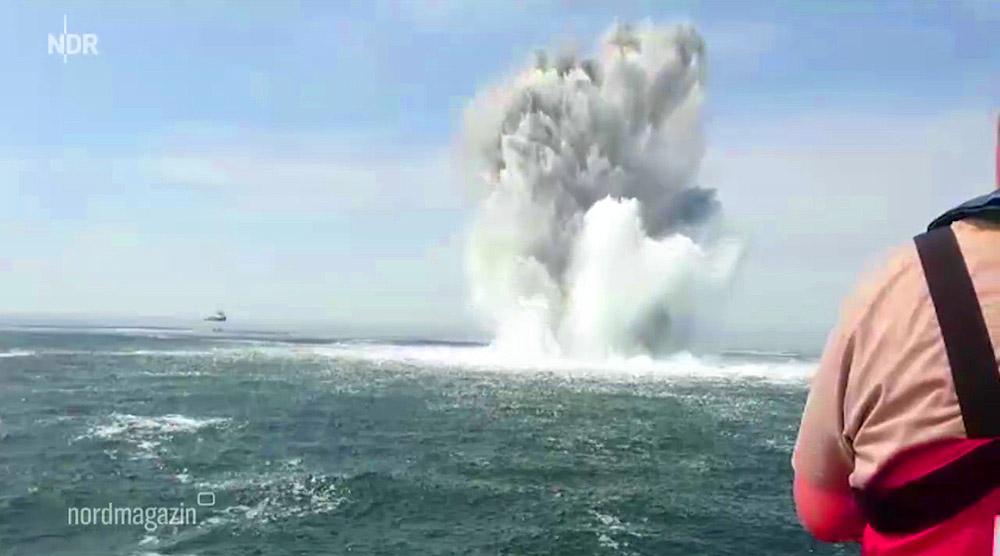 Torpedo Blasting
