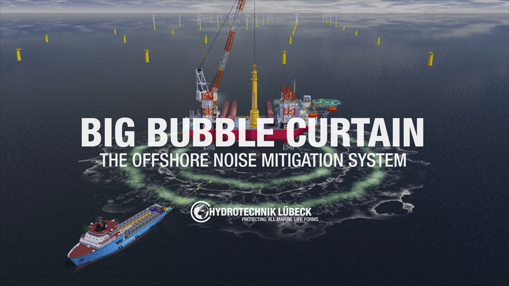 Noise Mitigation System Offshore Film Title